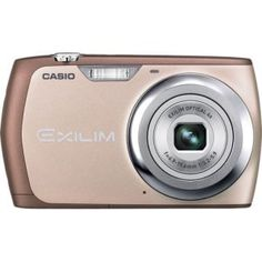Casio Exilim EX-S8 12.1 Megapixel Compact Camera - Pink. EXILIM EX-S8 PINK 12 MP 2.7IN LCD 4X ZOOM CAMERA. 2.7' LCD - 4x Optical Zoom - 4000 x 3000 Image - 848 x 480 Video - Motion JPEG (AVI) by Casio. $129.99. Manufacturer: Casio Computer Co., Ltd Manufacturer Part Number: EX-S8PK Brand Name: Casio Product Line: Exilim Product Series: EX Product Model: EX-S8 Product Name: Exilim EX-S8 Compact Camera Marketing Information: A sleek sturdy body with a casual feel, the EX-S8...