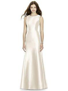 Bella Bridesmaids style BB106