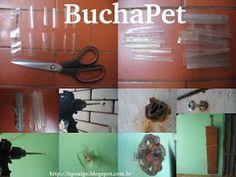 Foto: BuchaPet - Indicada para fixar peças que não necessitem de grande força de…