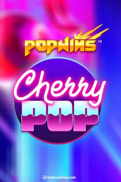 Powered by Yggdrasil, CherryPOP is a slot developed by AvatarUX. This game marks another milestone in its career, as it is the second slot to feature the PopWins™ mechanics.