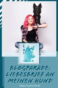 Blogparade zum internationalen Hundetag: Schreibe einen Liebesbrief an deinen Hund | Weshalb Loki eine der besten Entscheidungen meines Lebens ist | #Blogparade #Hundeblogger #Liebesbrief #Hund Chihuahua, Loki, Movie Posters, Movies, Fit, Dog Day, Dog T Shirts, Pets, Toller Dog