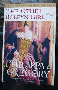 I highly recommend all Phillipa Gregory Tudor books!