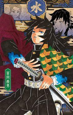 Otaku Anime, Manga Anime, Anime Art, Demon Slayer, Slayer Anime, Poster Anime, Satsuriku No Tenshi, Anime Kunst, Manga Covers