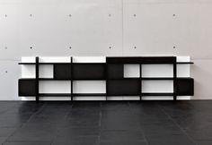 Bordonabe: KU shelf