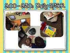 Step into 2nd Grade with Mrs. Lemons: A Day in My Classroom