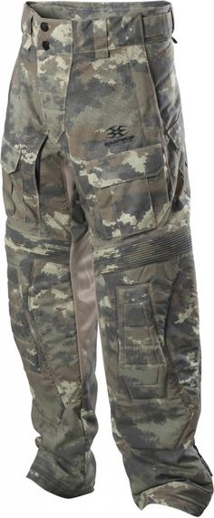 Empire BT Professional THT Pants - Terrapat 2 | Paintball Gear Canada