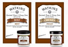 On Sale - J.R #Watkins Soup & Gravy Bases Feb 2017  #Cooking #Baking #Sale #Deals #Specials #Food #Recipes #Shopping