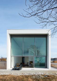 Concrete Beauty by Claesson Koivisto Rune Architects