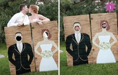 Join the Mood: 5 PHOTO BOOTH IDEAS