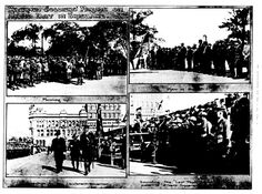 ANZAC Day in Pictures Around Australia in the Years 1920 & 1922 Includes a poem titled Gallipoli by P. of Anson's Bay, Tasmania Anzac Day Australia, Brisbane, Sydney, Poem Titles, Lest We Forget, Historical Pictures, Tasmania, Wwi, 1920s