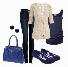 spring-and-summer-outfits-2016-56 81 Stylish Spring & Summer Outfit Ideas 2017