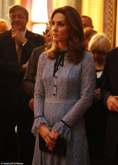 An aide revealed tonight that the duchess is still suffering from hyperemesis gravidarum (...