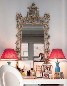Cece Thompson's Manhattan apartment.