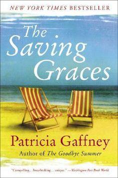 The Saving Graces 4.5 Stars