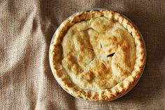 Mastering the art of pie crust. #Food52   More here: http://f52.co/19asXyr Best Apple Pie, Scones, Modern Farmer, Brownies, Apple Pie Recipes, Quiche Recipes, Apple Desserts, Fall Desserts, Food52 Recipes
