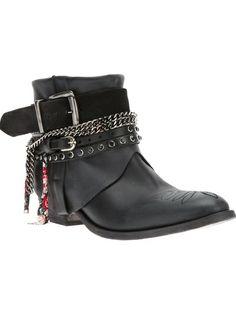 ELENA IACHI - Kanna ankle boot 6