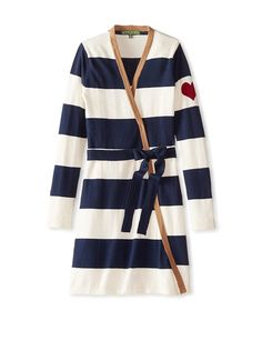 Amber Hagen Women's Stripe & Heart Skinny Wrap Cardigan, http://www.myhabit.com/redirect/ref=qd_sw_dp_pi_li?url=http%3A%2F%2Fwww.myhabit.com%2Fdp%2FB011B6Z9V6%3F