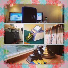 The Photoever Album Designer Event Companies House, Album, Desk, Studio, Home Decor, Desktop, Decoration Home, Room Decor, Table Desk