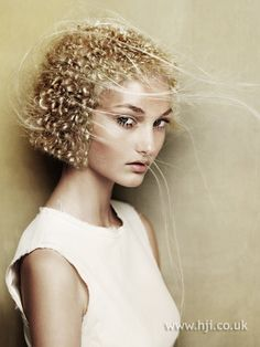 British Hairdressing Awards 2010 / British Hairdresser of the Year 2010 Winner / Angelo Seminara