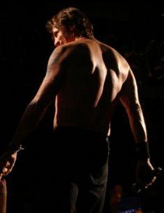 Muscle Man :-)