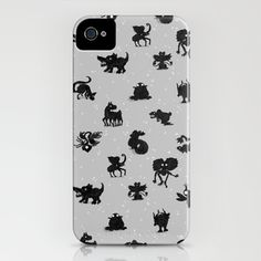 BenZoo Bombast iPhone Case by Ben Geiger