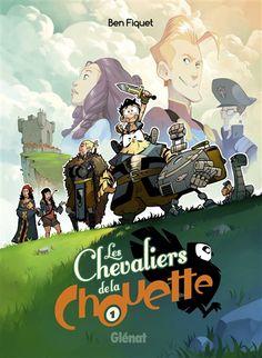 Les chevaliers de la Chouette