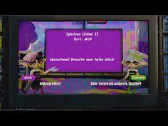 Splatoon Online II Part 9 Manschmal braucht man hlat Glück