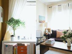 organization: Jessica Comingore / Home Studio