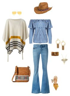 outfit теплые цвета1