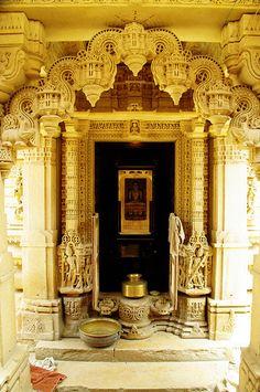 Jain Temple India