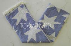 SOFT TOUCH PESHTEMAL - Towelmed