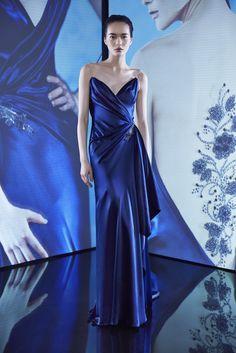 Ines Di Santo Elyze Evening Gown