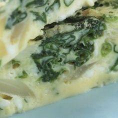 Frittata - Włoski omlet