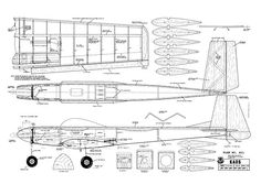 Kaos by Joe Bridi from RCMplans 1970 - plan thumbnail Stunt Plane, Vinyl Shelf, Model Airplanes, Radio Control, Cool Tools, Stunts, How To Plan, Classic, Pattern