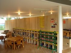 Fuji Kindergarten | Flickr - Photo Sharing!