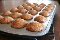 Refrigerator Bran Muffins · Sparkles n Sprouts Banana Oatmeal Muffins, Bran Muffins, Mini Muffins, Muffin Tin Recipes, Apple Cake Recipes, Refrigerator Bran Muffin Recipe, Crepes, Donuts, Muffin Bread