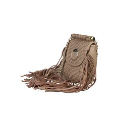 Designer Clothes, Shoes & Bags for Women Brown Crossbody Purse, Crossbody Shoulder Bag, Crossbody Bags, Shoulder Bags, Brown Purses, All About Fashion, Cross Body Handbags, Brown Handbags, Roberto Cavalli