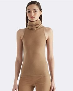 the most flattering silhouette you can wear for your arms.