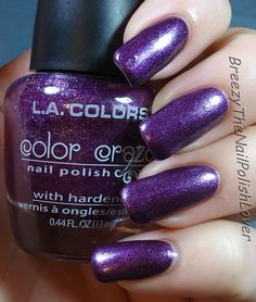 LA Colors - Razzle