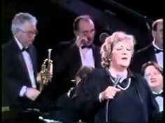 """Rosemary Clooney """"Don't Fence Me In"""".   This is the BEST.....a beautiful lady...a beautiful voice....."""