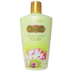 Victoria's Secret Fantasies Midnight Mimosa Hydrating Body Lotion 8.4 fl oz (250 ml)