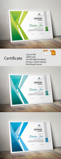 Pass over the weary and cheap industrial gifts and surprise your workers the last few months with one of these elevated, clever, and very helpful possibilities instead. Certificate Layout, Certificate Design Template, Stationery Templates, Stationery Design, Letterhead Design, Design Poster, Print Design, Print Print, Staff Motivation