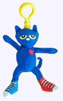 Pete the Cat Storybook Character Plush Doll