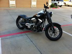 Calling all FatBoy Lo Owners - Page 793 - Harley Davidson Forums