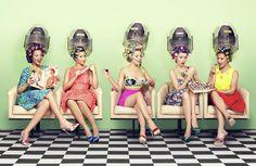 Glamour Magazine (Band of the Year 2013)