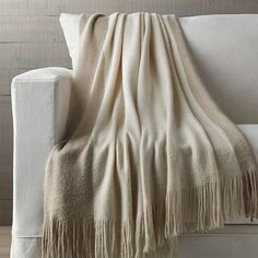 25 Decor Pieces Under $50 to Glam Up Any Room: CRATE & BARREL TEPI NATURAL THROW. You can literally toss this onto your sofa from across the room and it will still look amazing. Now that's what we call easy decorating. ($39.95; Crate & Barrel)