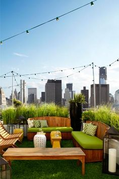 11 rooftop bars you'll want to bookmark
