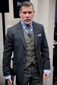 """Wooster, MenStyle1- Men's Style Blog"" - always amazing!"