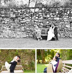 Hochzeit von Sonja und Frank im Schloss Ernegg Sequin Skirt, Sequins, Orange, Skirts, Fashion, Pictures, Getting Married, Moda, Skirt