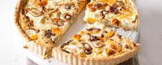 Bon Appetit, Quiche, Pizza, Muffin, Food And Drink, Yummy Food, Bread, Cooking, Breakfast
